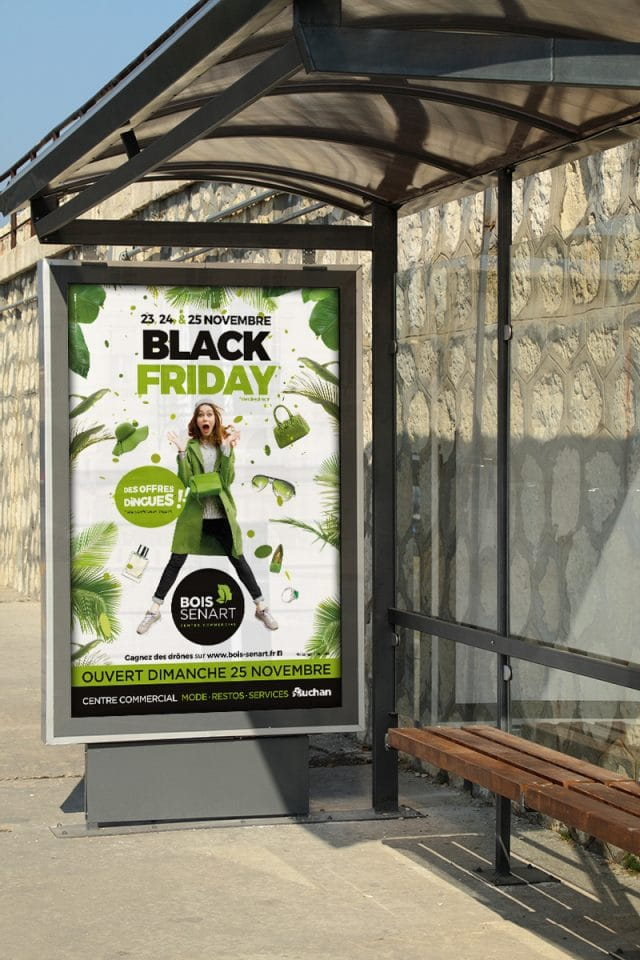 campagne d'exploitation BlackFriday boissenart-shops