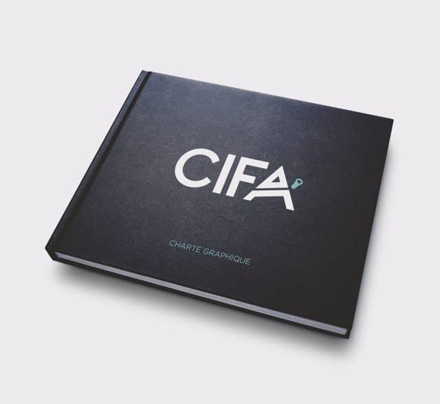charte cifa - shops