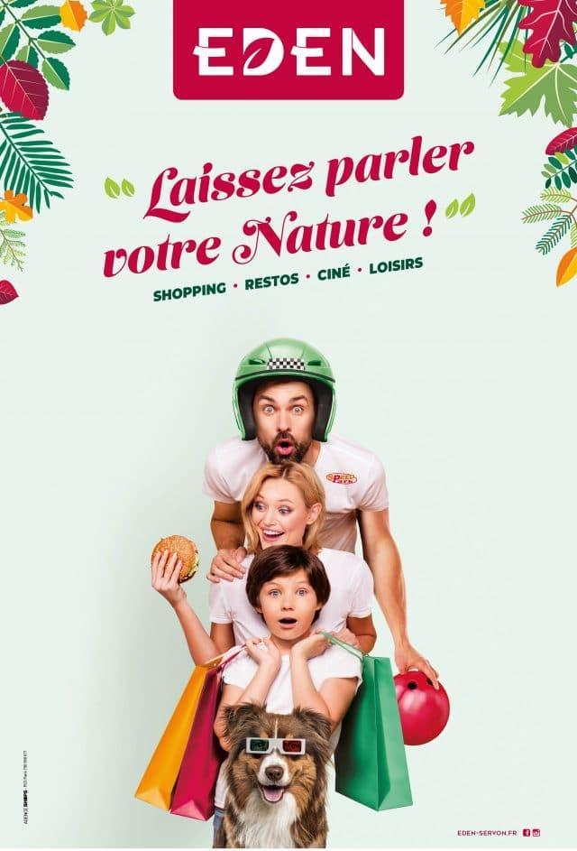 Campagne générique Eden Apsys Agence Shops