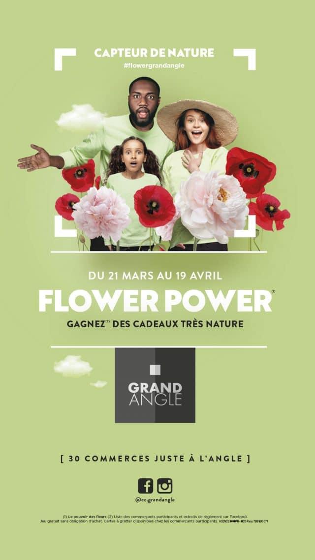 ga flower instore shops