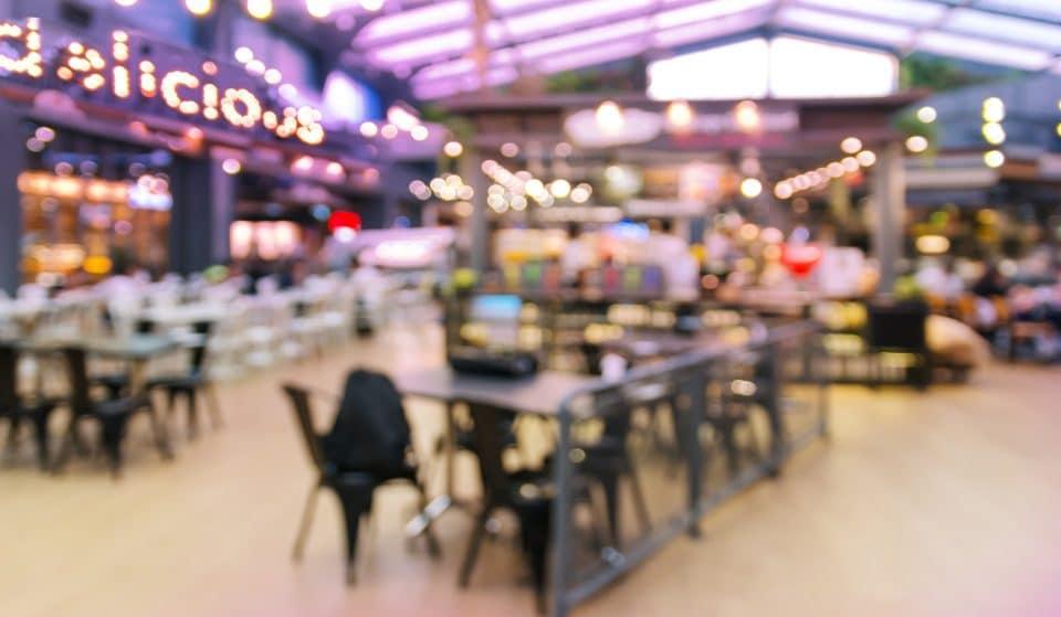 Shops - Food Hall