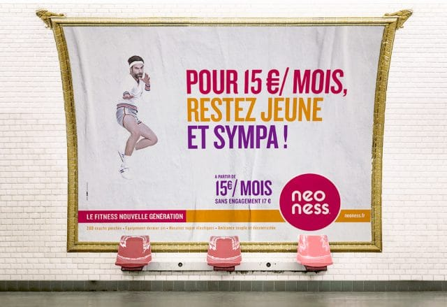 metro neoness-agence-shops