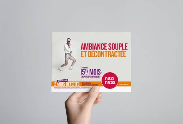 tract neoness -agence-shops