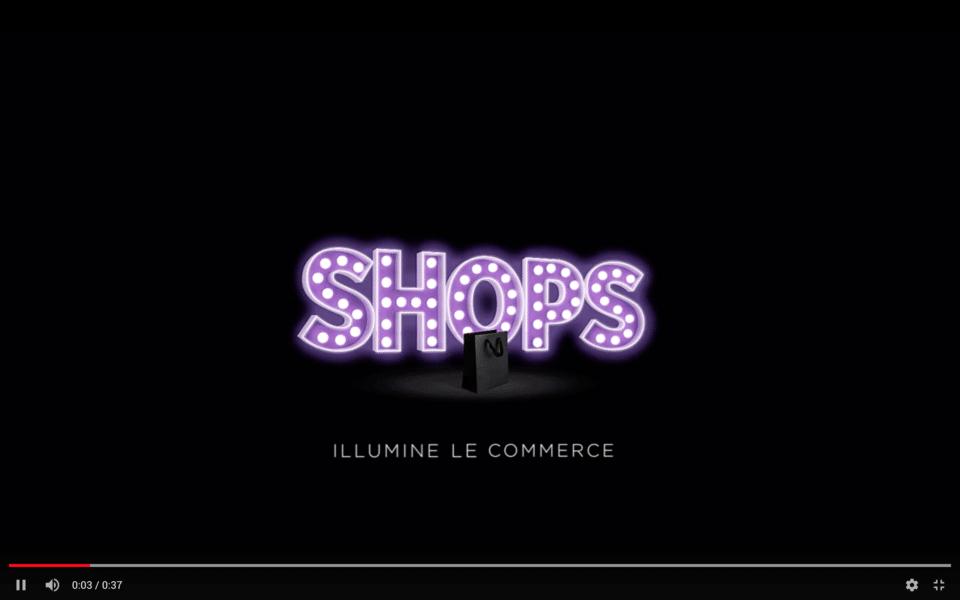 Shops Locaux