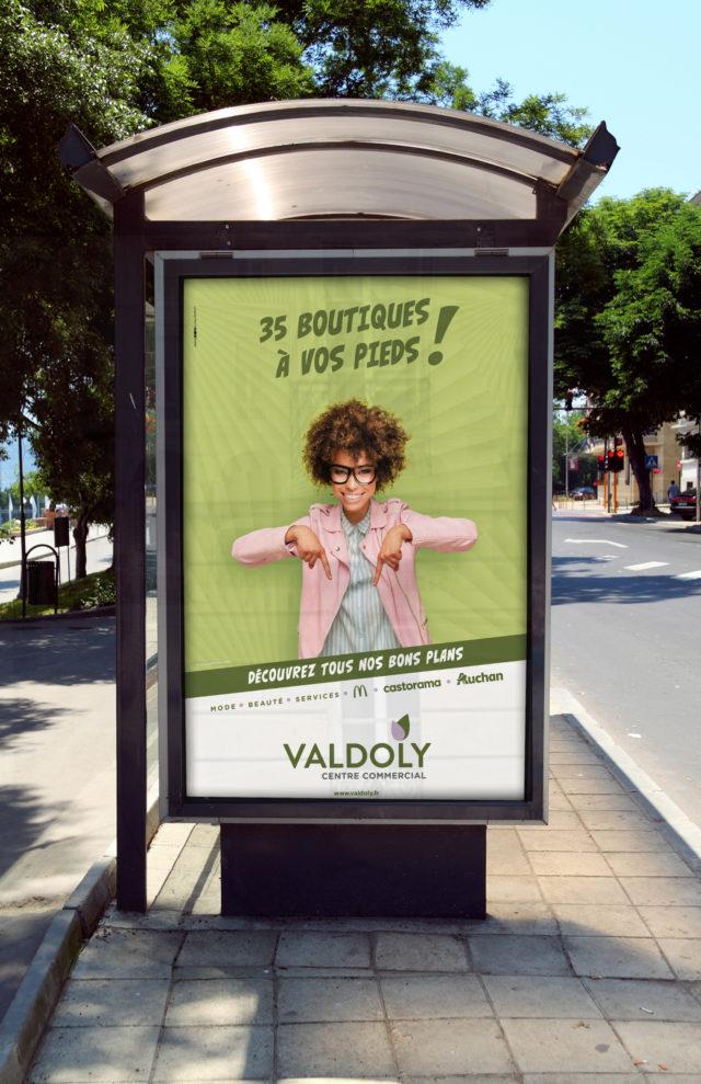 Campagne Valdoly