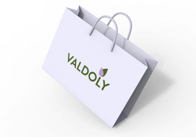 Sac shopping Valdoly