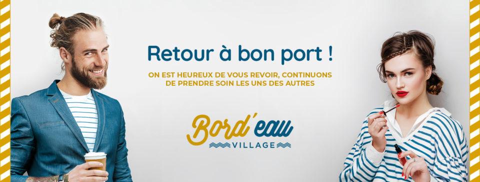 Bord'eau Village – Covid